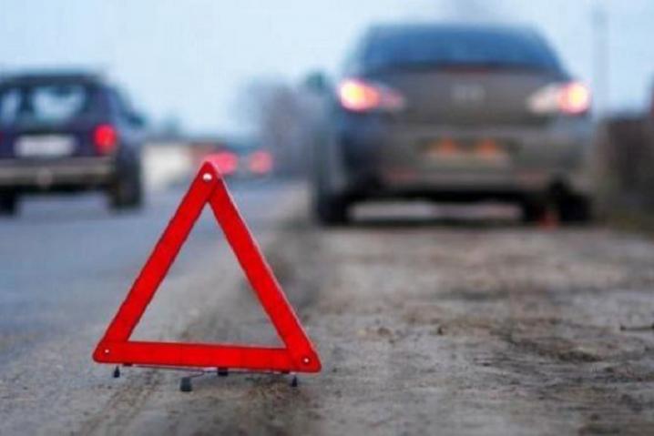 Біля повороту на Квасилів трапилася аварія (ВІДЕО) | Новини Рівного — Рівне  Online!