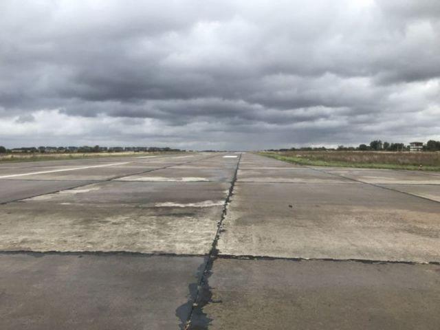 У Рівному оголосілі тендер на реконструкцію аеропорту «Рівне»