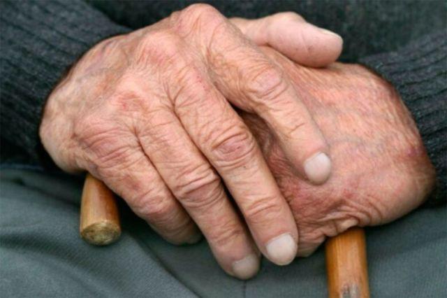 Дубенські слідчі Затримали неповнолітнього за умисне вбивство прабабусі