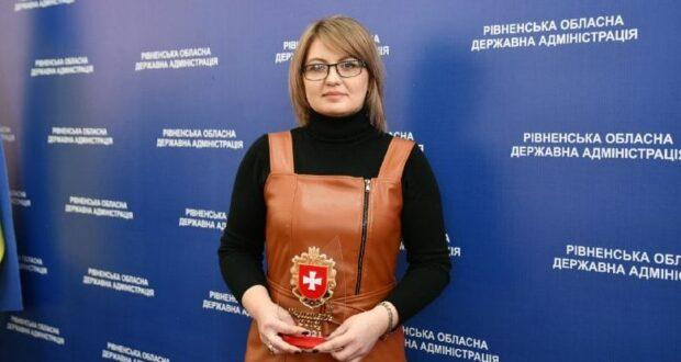 Двоє освітян Рівненщини стали фіналістамі конкурсу «Учитель року-2021»