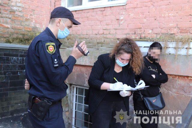 У Рівному поліція викрила телефонних шахраїв Які ошукать пенсіонерку (ФОТО / ВІДЕО)
