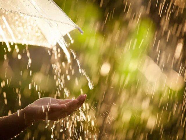 Цього тижня Рівненщіну накріють Дощі