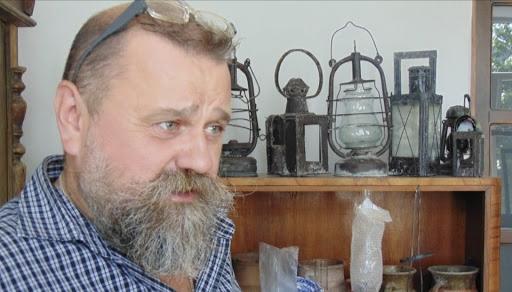 Здолбунівський історико-краєзнавчий музей хотят Перейменувати на честь Олега Тищенка